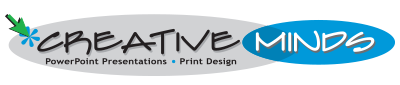Creative Minds Graphic Design