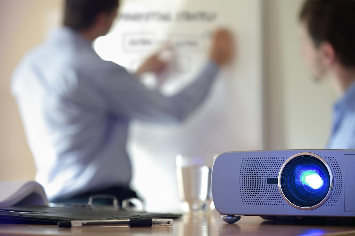 PowerPoint Presentation Assistance