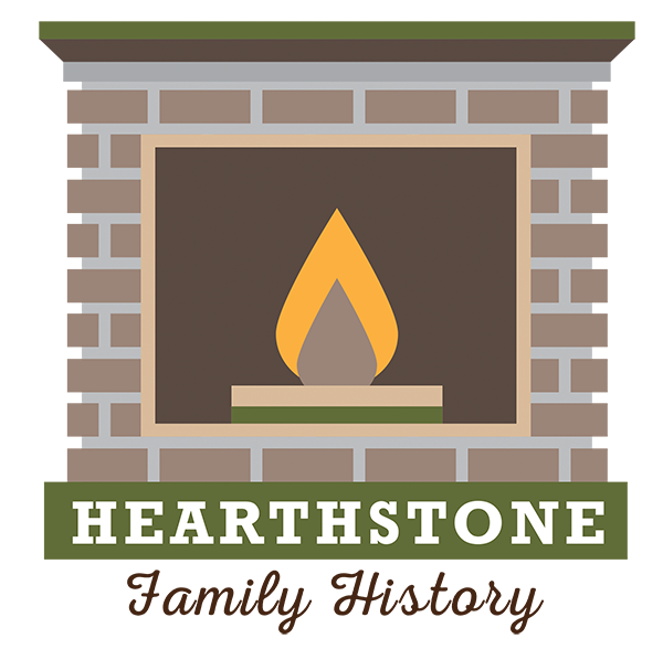 Genealogy Logo Design
