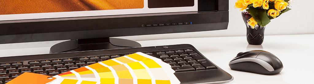 Graphic Design for Print & Presentations
