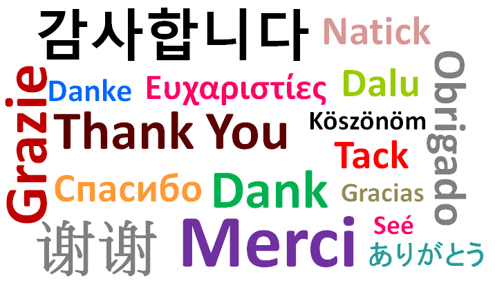 In Praise of Gratitude